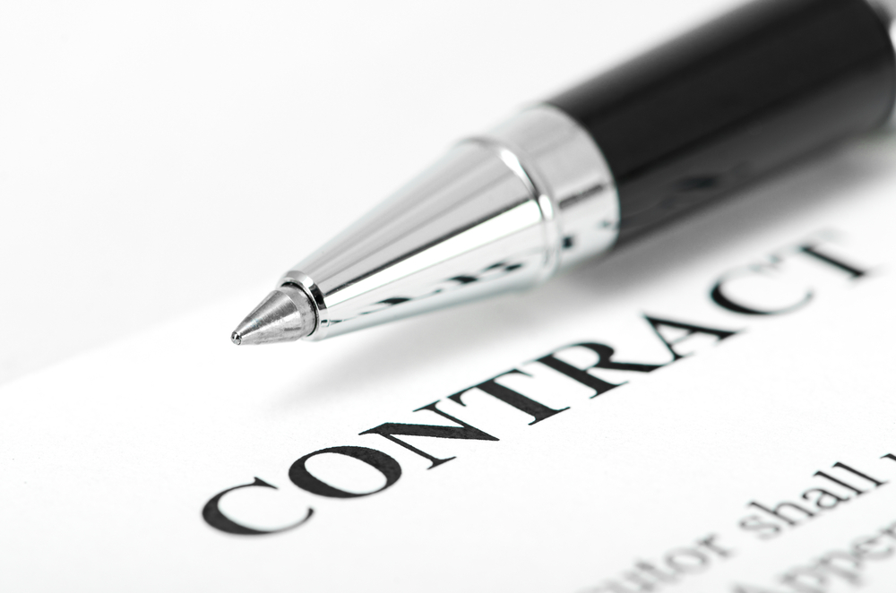 contract negotiation paper Free essay: the report presents the strategies that the ceo will employ to win a contract from the government however, the paper presents pre-negotiation.